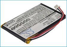 Batería de Li-Polymer Para Tomtom Eclipse Tn2 Avn4430 tns410 ahl03713001 Nuevo