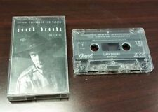 "Garth Brooks - ""No Fences"" Cassette Used - Feat. ""Friends in Low Places"""