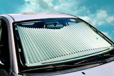 The Shade Retractable Windshield Sunshade 1999-2006 SUZUKI XL-7