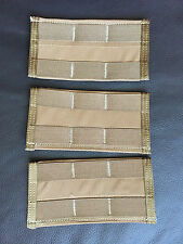 USMC Coyote NEW LOT OF 3 MARSOC ADP MOLLE Dive Belt