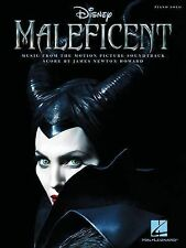 Maleficent : Music from the Motion Picture Soundtrack (2014, Paperback)