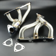 Stainless Perfromance Exhaust Manifold 147 GTA 156 GTA Alfa GT 3.2L