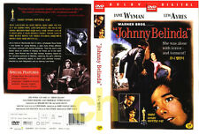 Johnny Belinda (1948) - Jane Wyman  DVD NEW