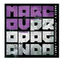 885012000732  Propaganda CD Marco V. NEW