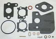 Carburetor Kit Replaces B&S Nos. 499685, 692703 & 792383.