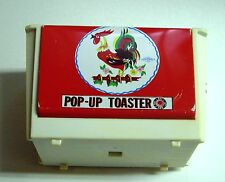 VINTAGE WOLVERINE POP-UP TOASTER, USA, 31^