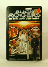 Mego Buck Rogers in the 25th Century Killer Kane MOC Beautiful Card AFA?