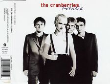 The Cranberries: Zombie/3 TRACK-CD (Island Records 1994)