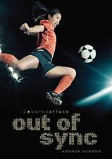 NEW - Out of Sync (Counterattack) (Counterattack (Hardcover))
