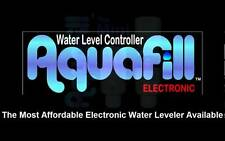 Fountain AquaFill Electronic Auto Fill For Any Size Fountain- Complete Kit-