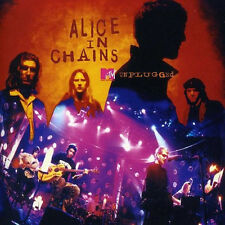 Alice In Chains - Unplugged CD - New Copy - Sealed