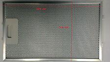 Metallfilter Metallfettfilter Fettfilter für Electrolux 325 x 196 mm 4055101697