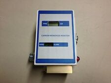 KWJ Engineering Carbon Monoxide (CO) Monitor and Alarm Model A310 - same as A316