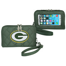 Green Bay Packers Ladies Smart Wallet