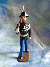 Soldat de plomb CBG Mignot premier empire - Gendarme second empire- Toy soldiers