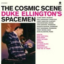 The Cosmic Scene: Duke Ellington's Spacemen by Duke Ellington (Vinyl,...