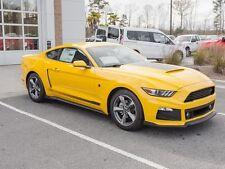 Ford: Mustang roush