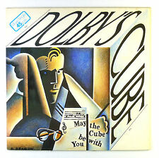 "12"" Maxi-Dolby 's Cube-May the Cube be with you-c1563-washed & cleaned"