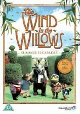 Wind in the Willows - Summer Escapades BRAND NEW SEALED