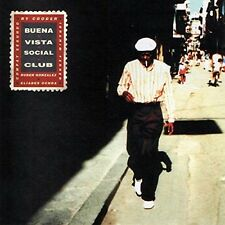 BUENA VISTA SOCIAL CLUB - BUENA VISTA SOCIAL CLUB  VINYL LP + DOWNLOAD NEU