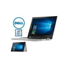 "NEW Dell I7359 13.3"" Touchscreen Laptop Notebook Core i7 8GB 256GB SSD 1920x1080"