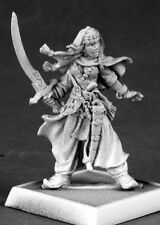 ALMASH PRINCESS MERCHANT - PATHFINDER REAPER miniature figurine rpg jdr 60052