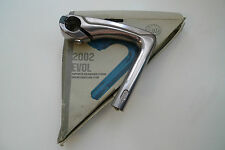 Vintage NOS Classic 80's 3ttt  Evol 2002 Stem Silver/light Grey 135mm 4 Colnago