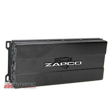 Zapco ST-64D BT Car Stereo 4-Channel Sub Speaker Class D Bluetooth Audio Amp New