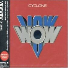 VOW WOW-Cyclone                       JAPAN-IMPORT CD!!