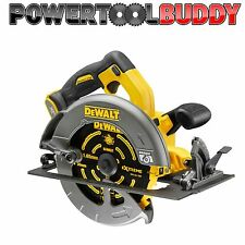 DeWalt DCS575N-XJ 54v XR FLEXVOLT Circular Saw Bare Unit Flex Volt *IN STOCK*