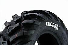 Set of (2) CST 25-10-12 Ancla ATV UTV Tires 25x10-12
