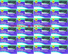 27 NEW HALSA TISSUES REFILLS CAR WIPE FOR TEMPO VISOR