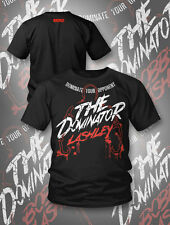 "Official TNA Bobby Lashley ""The Dominator"" Large T-Shirt"