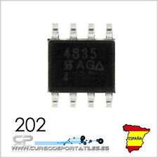 1 Unidad SI4835DY-T1-E3  SI4835D SI4835 4835 SOP8 100% Original