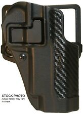 New Blackhawk SERPA CQC Holster Walther P99, Black, Right Hand, Model 410024BK-R