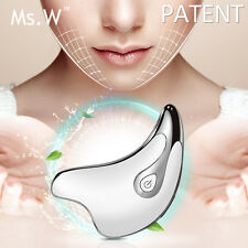 Electric Facial Eye Anti-wrinkle Device Massager Beauty Skin Care Face Slimming