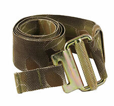 "UKOM 60"" Kryptek Highlander Roll Pin Belt ( Hunters Camouflage 100% UK Manufactu"