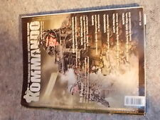 International Special Operations Magazine - Kommando Nr.1/2012