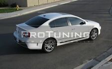 Volkswagen Passat B6 3C Side skirts R-GT look sideskirt skirt sill left+right