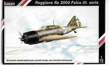 Special Hobby Reggiane Re 2000 Falco III. serie in 1/72 098 ST