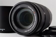【AB- Exc】 Fujifilm FUJINON SUPER EBC XF 55-200mm f/3.5-4.8 R LM OIS JAPAN #1869