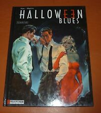 Kas - Halloween Blues 1 - Prémonitions - Dargaud