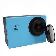UV Filter Cover Lens Protective Glass Cap For SJCAM Wifi SJ4000 Sports Camera