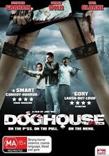 Doghouse (DVD, 2010) Monster Comedy Horror Creature Feature
