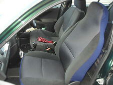 TO FIT A RENAULT TWINGO, CAR SEAT COVERS, POP UP FABRIC