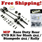 MIP 13270 Race Duty Rear CVD Kit Traxxas Slash 4x4 / Stampede 4x4 / Rally