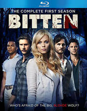 NEW - Bitten: Season 1 [Blu-ray]