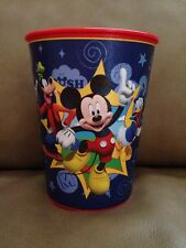 Disney Mickey Mouse And Friends Birthday Party Favor Plastic Cup - NEW!