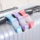 Luggage Straps Suitcase Clip Protect Belt Easy Adjustable Buckle Strap Accessory
