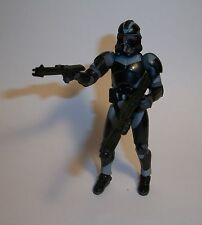 Star Wars Saga Legends Utapau Shadow Trooper loose figure 2008 30th Anniversary